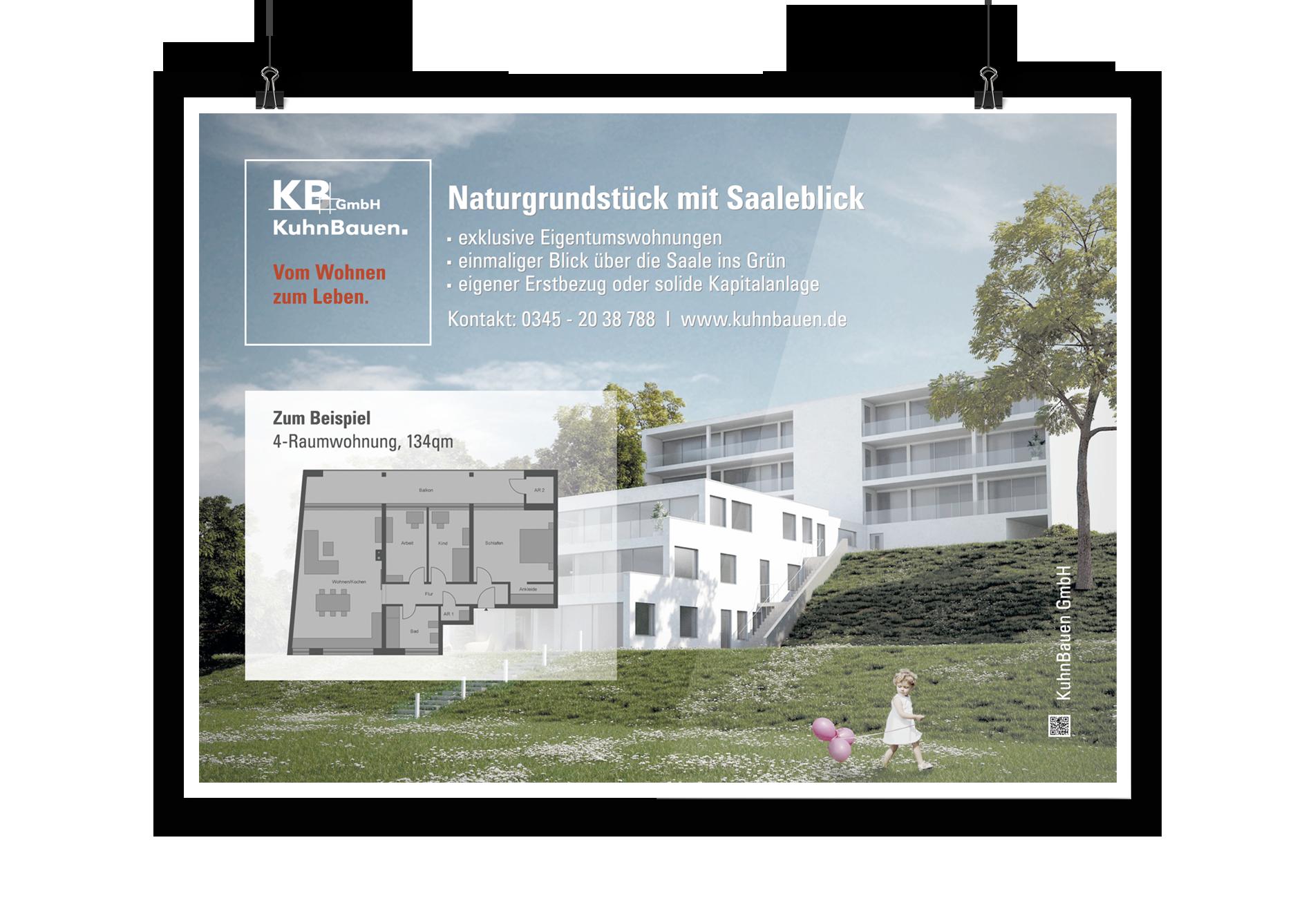 Kuhn Bauen. GmbH